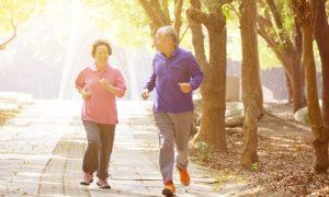 Como praticar atividades como a corrida sem prejudicar as articulações do joelho?