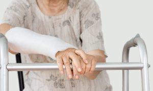 Osteoporose: Um osso que se recupera de uma fratura fica mais frágil do que antes?
