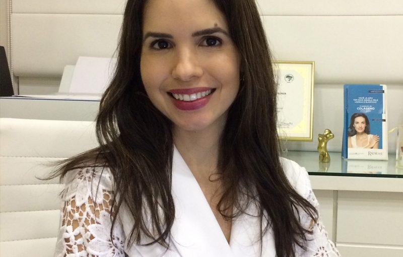 Dra. Silvia Fiuza