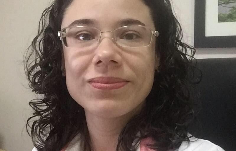 Dra. Surian Ribeiro