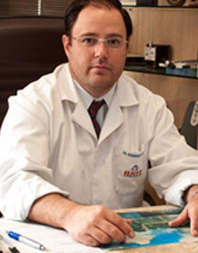 Dr. Rodrigo Alexandre Egger