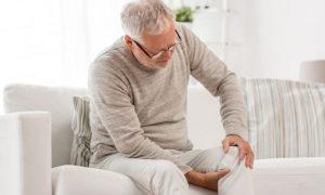 A osteoartrite no joelho pode afetar a saúde dos tendões?