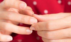 Em quanto tempo o tratamento para unhas frágeis começa a dar resultado?