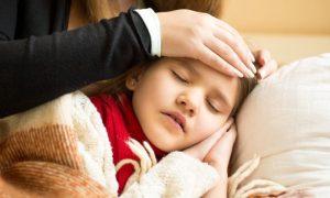 Quais são as doenças mais perigosas para crianças com a imunidade baixa?