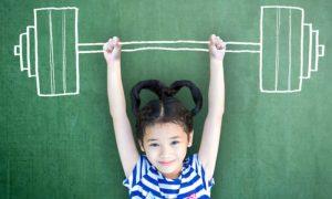 Crianças com imunidade reforçada são menos suscetíveis às viroses?