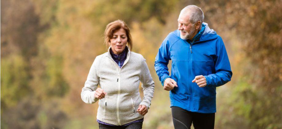 Por que a atividade física ajuda na prevenção da osteoporose?