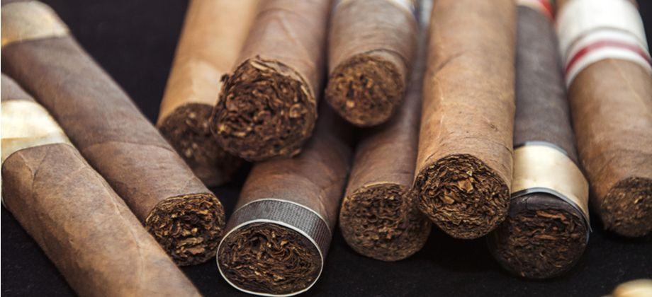 Cachimbos, charutos e narguilés são fatores de risco para DPOC assim como o cigarro?