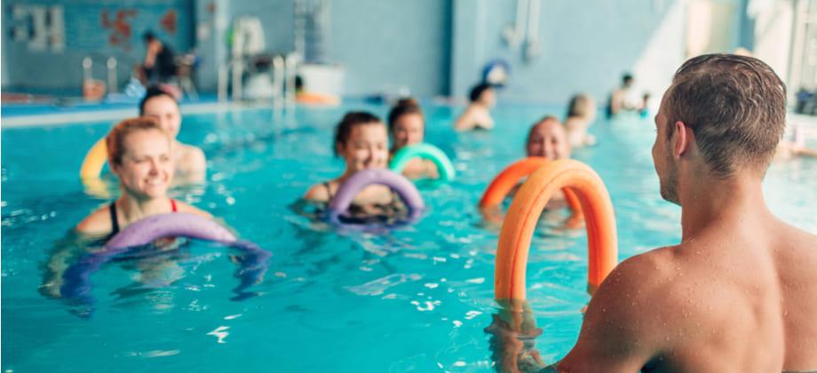 Exercícios de baixo impacto são melhores para quem tem osteoartrite?