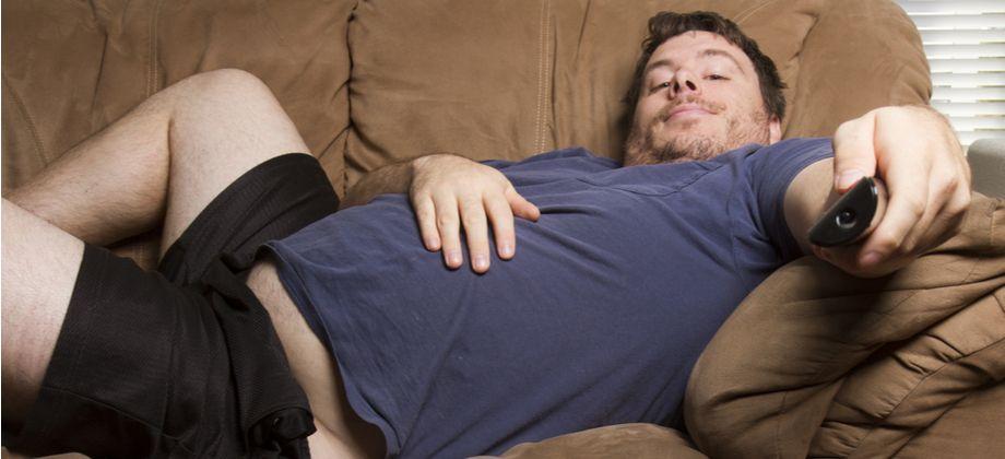 A vida sedentária pode prejudicar o quadro de quem tem asma?