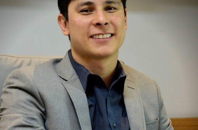 Dr. Paulo Kanaji
