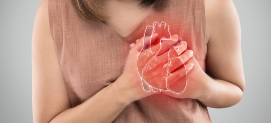 Hipertensão: Por que a hipertrofia do coração é prejudicial ao órgão?