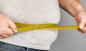 Qual é a relação entre asma e obesidade?