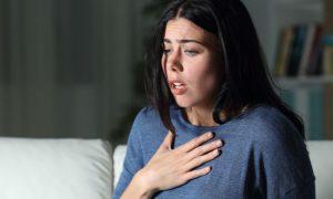 Os sintomas da asma costumam piorar à noite? Por quê?