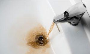 As gastroenterites virais podem ser transmitidas pela água?