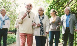 COVID-19: Os idosos têm maior risco de contaminação pelo novo coronavírus?