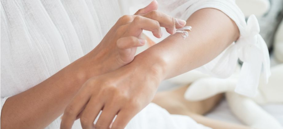 Qual é o diferencial dos produtos para quem tem pele sensível?