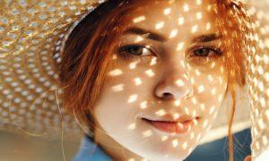 Confira algumas dicas para amenizar os efeitos do sol na pele