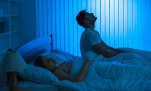 Como garantir um boa noite de sono em tempos de quarentena