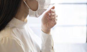 Comparação entre os sintomas Resfriado comum, Gripe e COVID-19