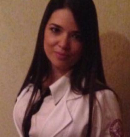 Dra. Stephanie Toscano Kasabkojian