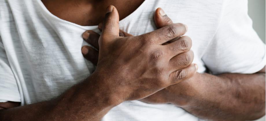 A hipertensão é mais comum em pessoas negras? Por quê?