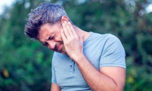 Por que a hipertensão pode causar zumbido no ouvido?