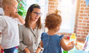 Como preservar a imunidade dos pequenos no período de volta às aulas?