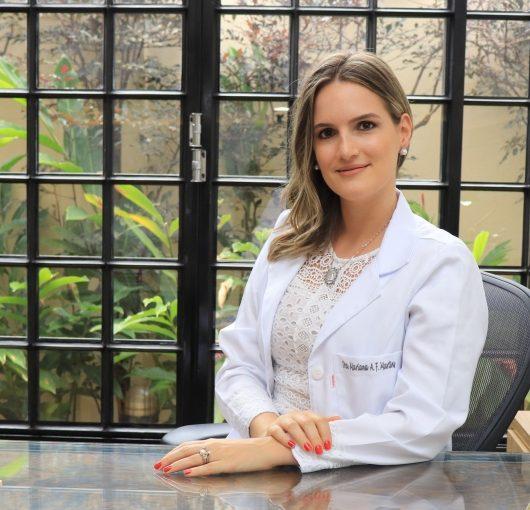 Dra. Mariana Alves Ferreira Martins