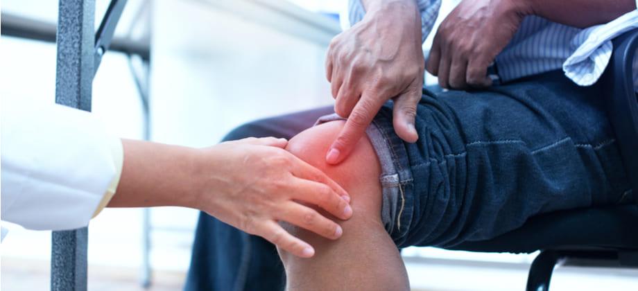 Osteoartrite: Como funciona a progressão da doença?