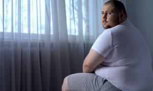 Relação entre obesidade e maior mortalidade por coronavírus
