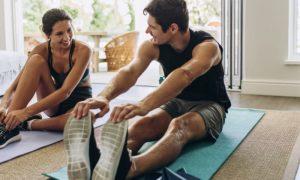 O risco do sedentarismo durante a quarentena!