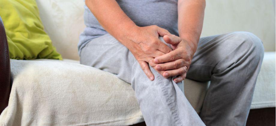 A rigidez nas articulações pode chegar ao ponto de impedir o movimento?