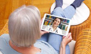 Como funciona a telemedicina? Os médicos podem atender à distância?