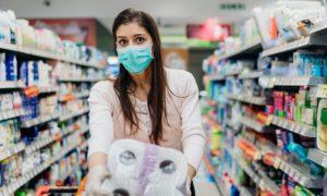 Como minimizar os riscos de contaminação do coronavírus nas idas ao mercado?