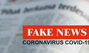 Chega de fake news! Veja como saber se uma notícia sobre o coronavírus é verdadeira ou falsa!