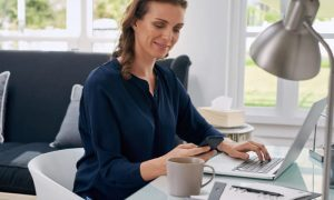 Trabalhar em casa pode ser um fator de risco maior para varizes?