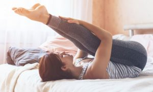 Como pacientes que precisam ficar em repouso podem evitar o sedentarismo e as complicações das varizes?