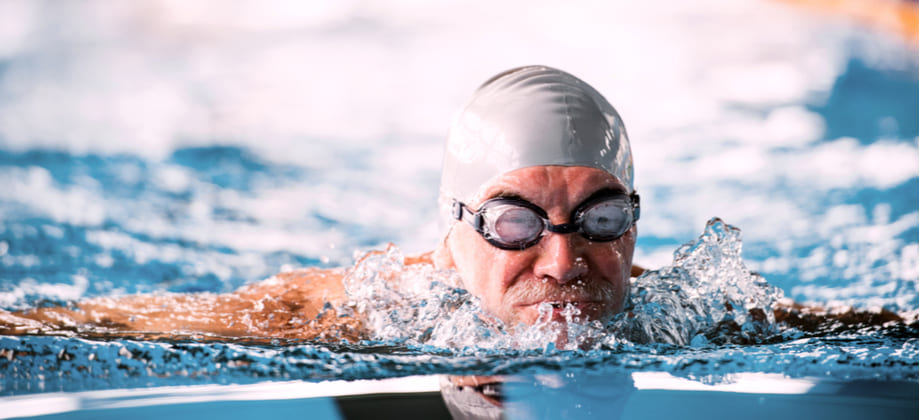 Osteoartrite: Como o paciente pode escapar do sedentarismo causado pela perda da mobilidade?