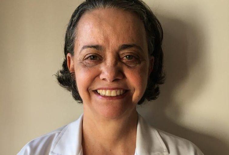 Dra. Margareth Gomes Pio