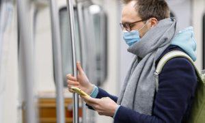 Coronavírus: Como lidar com a falta de ar causada pela máscara?