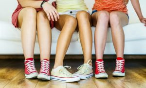 Adolescentes também podem desenvolver osteoporose?