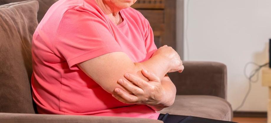 Como substâncias antioxidantes afetam a saúde das articulações?