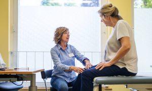 Quando devo suspeitar que tenho osteoartrite?