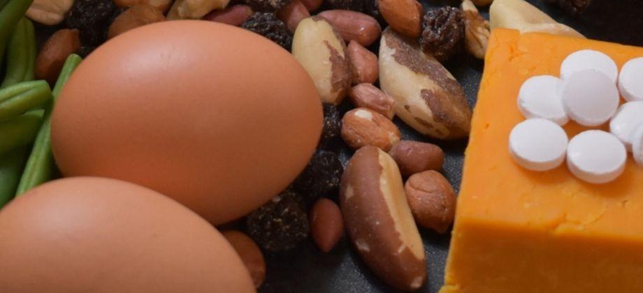 Por que a ingestão de colágeno na alimentação pode não ser suficiente para reforçar as articulações?
