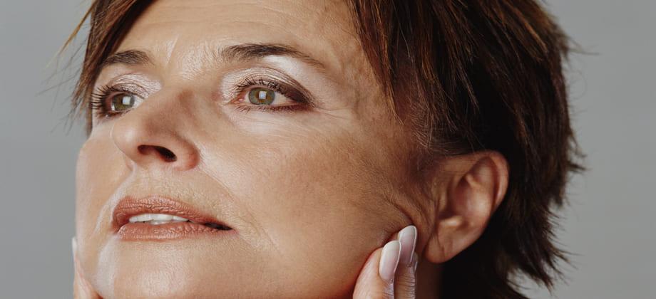 Quais são as principais causas da pele flácida?