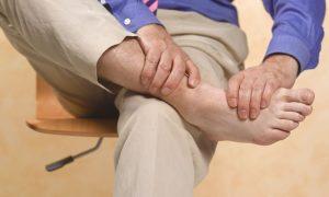 O tratamento da osteoartrite é mais difícil para quem também tem gota?