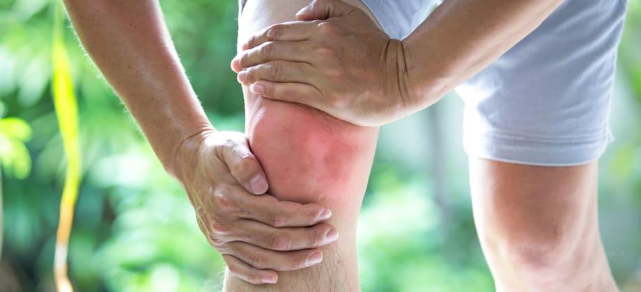 Osteoartrite: O que acontece durante a inflamação das articulações?