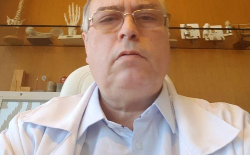 Dr. Luis Piva Junior