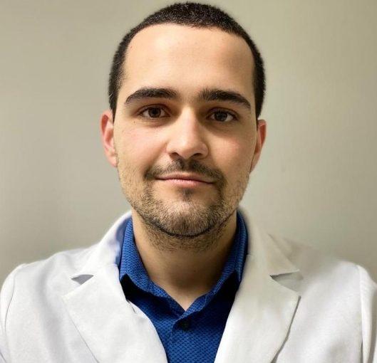 Dr. Sérgio Nunes