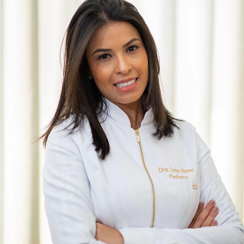Dra. Lays Abreu